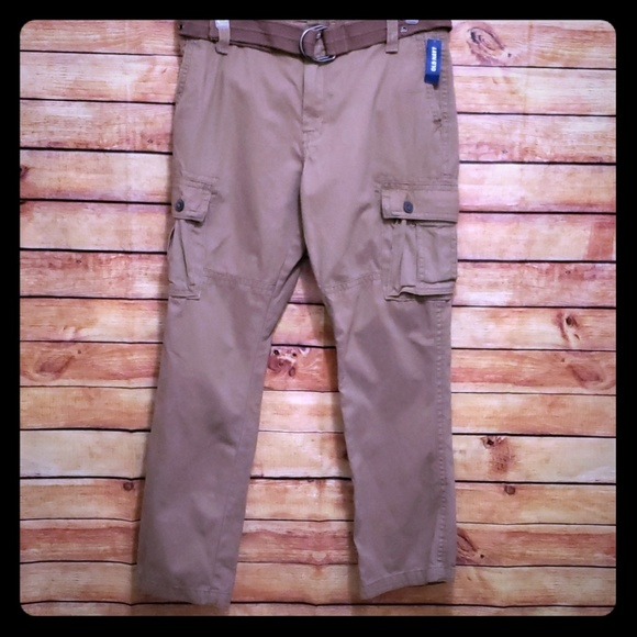 Old Navy Other - Old Navy Khaki Pants